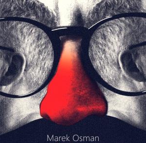 Wystawa plakatów Marka Osmana w Chmielniku