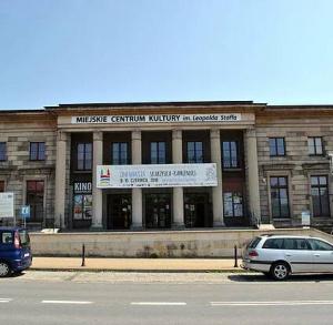 Centrum Informacji Turystycznej w Skarżysku-Kamiennej