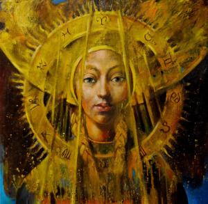 Wystawa malarstwa Michała Kwarciaka w Wieży Sztuki