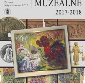 Nabytki muzealne 2017-2018 Muzeum Okręgowego w Sandomierzu