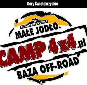 Camp 4x4
