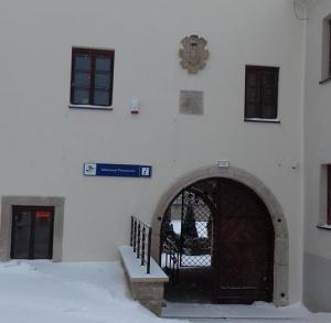 Punkt Informacji Turystycznej w Szydłowie - UWAGA! Zmiana lokalizacji!