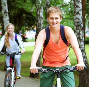 MOSiR Sandomierz - wypożyczalnia rowerów