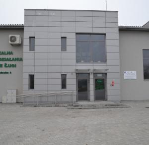 Punkt Informacji Turystycznej w Staszowie