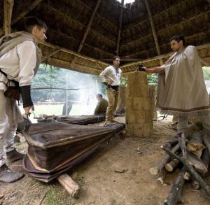 Dymarki – Wykuwanie Historii