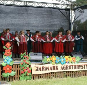 Świętokrzyski Jarmark Agroturystyczny