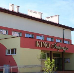 Kino IMPRESJA w Połańcu
