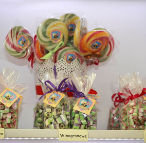 Magia Karmelu - Candy Shop in Kielce