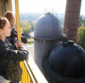 Muzuem Przyrody i Techniki w Starachowicach
