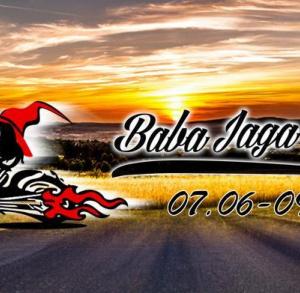Baba Jaga Tour 2019
