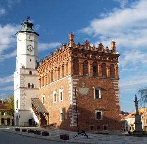 Sandomierz w pigułce – zwiedzaj miasto z przewodnikiem
