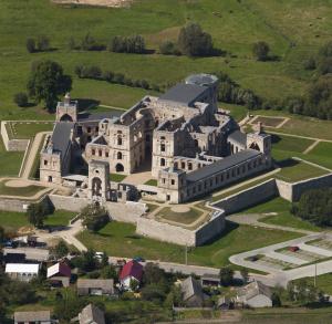"""""""Krzyżtopór"""" Castle"""