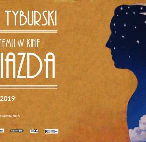 Jerzy Tyrubski – Dawno temu w kinie GWIAZDA