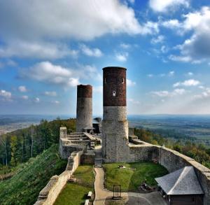 The Chęcińsko-Kielecki Landscape Park - Paradise for Geologists