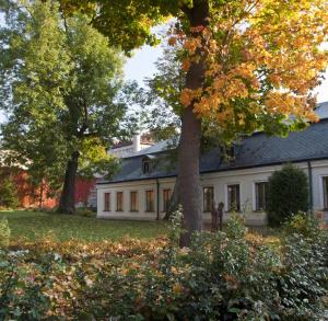 "Gallery of Contemporary Sacred Art ""Dom Praczki"" in Kielce"