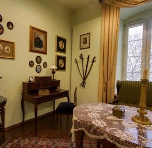Museum of Stefan Żeromski's School Years in Kielce