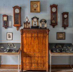 Przypkowski Family Museum