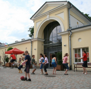 Museum of Toys and Play in Kielce