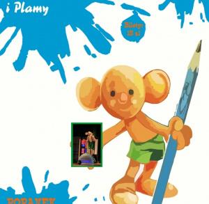 """""""Plastusiowy pamiętnik i plamy"""" - spektakl dla dzieci"""