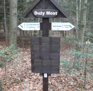 Szlakiem kolejki wąskotorowej w Świętokrzyskim Parku Narodowym