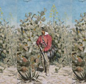 """Wystawy """"American Dream. Pierwsza wielka podróż Henryka Sienkiewicza"""" w Oblęgorku"""