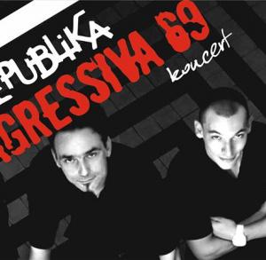 Spotkanie z Republiką - koncert grupy Agressiva 69