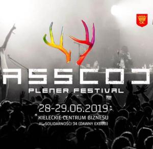 MASSCODE Plener Festival