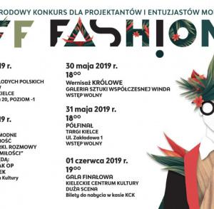 Konkurs dla Projektantów i Entuzjastów Mody OFF FASHION