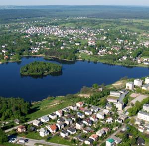Kąpielisko Suchedniów (kąpielisko dostępne 01.07. - 31.08.)