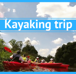 One-day kayaking trip on Nida River - Kajakiem.pl