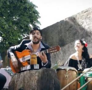 EL SONIDERO & FANFARIA INSURGENTE