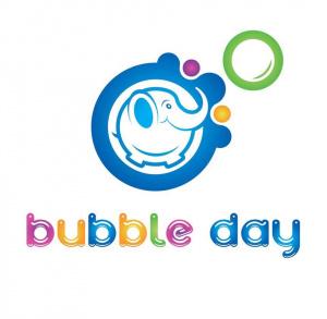 BUBBLE DAY czyli Dzień Baniek Mydlanych