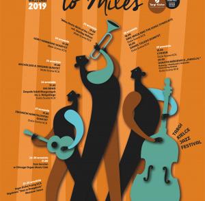 Memorial to Miles: Targi Kielce Jazz Festival