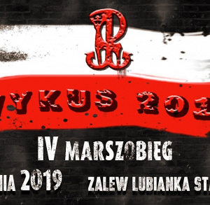 IV Marszobieg WYKUS'43