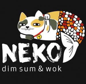 NEKO dim sum & wok