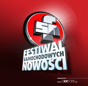 Festiwal Samochodowych Nowości