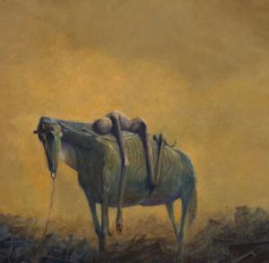 """""""Strach"""" - wystawa w Muzeum Narodowym"""