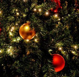 Jarmark bożonarodzeniowy w Ciekotach