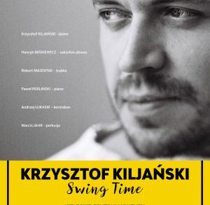 Krzysztof Kiljański – Swing Time