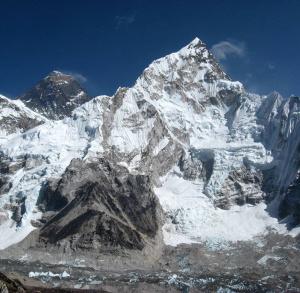 Spotkania z filmem górskim - 40-lecie zimowego zdobycia Everestu