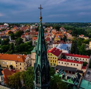 Promocja 3w1 - zwiedzaj atrakcje Sandomierza w pormocyjnej cenie