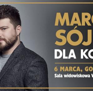 Marcin Sójka - dla kobiet