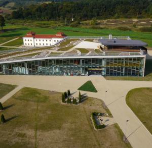 Centrum Leonardo da Vinci - Regionalne Centrum Naukowo-Technologiczne  - tymczasowo NIECZYNNE