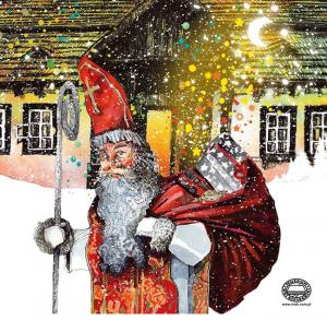 Bożonarodzeniowy kiermasz świąteczny w Dworku Laszczyków