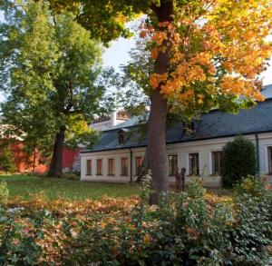 Pałacyk Tomasza Zielińskiego w Kielcach