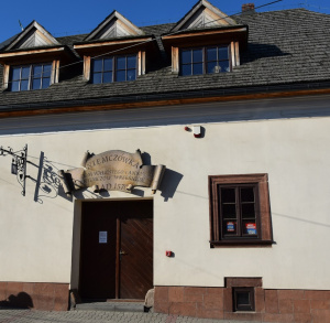 Niemczówka - Muzealna Izba Pana Wołodyjowskiego w Chęcinach
