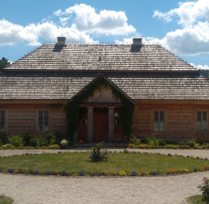 "Centrum Edukacji i Kultury ""Szklany Dom"""