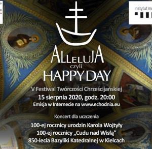 5. Festiwal Twórczości Chrześcijańskiej w Kielcach