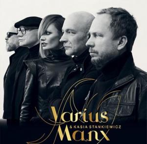 30-lecie zespołu Varius Manx & Kasia Stankiewicz
