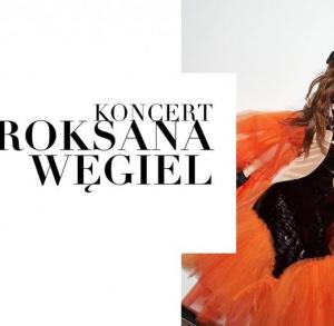 Wyjątkowe spotkanie z Roksaną Węgiel po koncercie